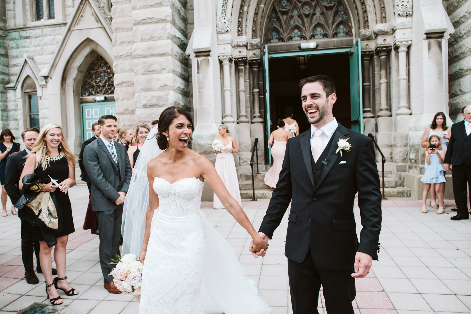 st alphonsus wedding