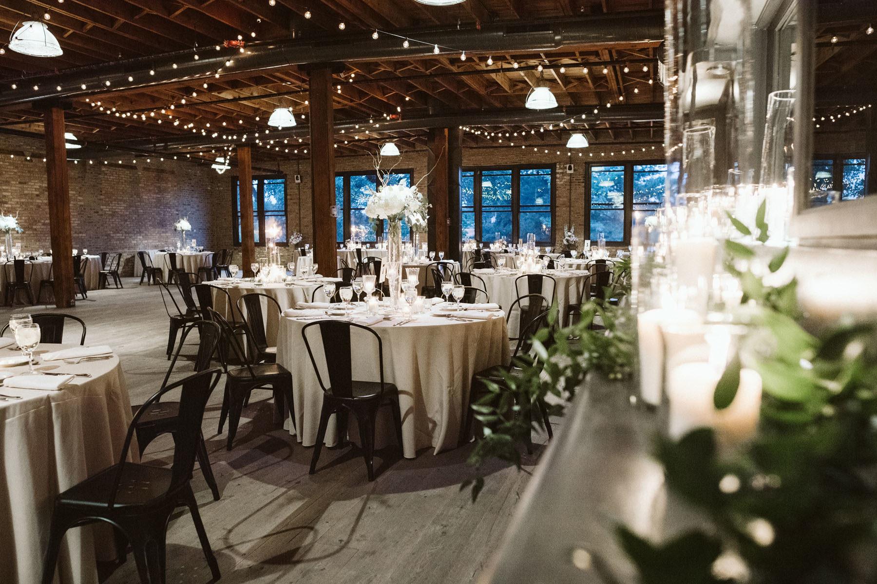 Artifact Events Wedding