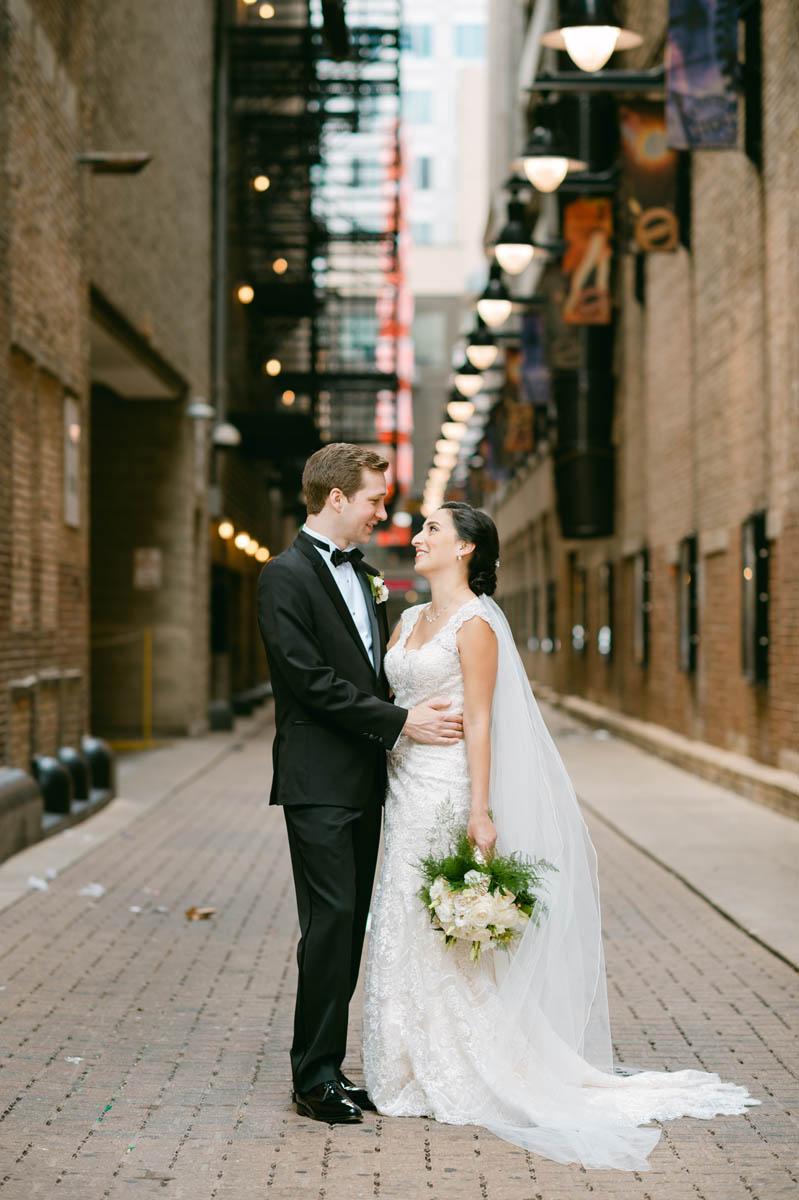 Chicago Wedding