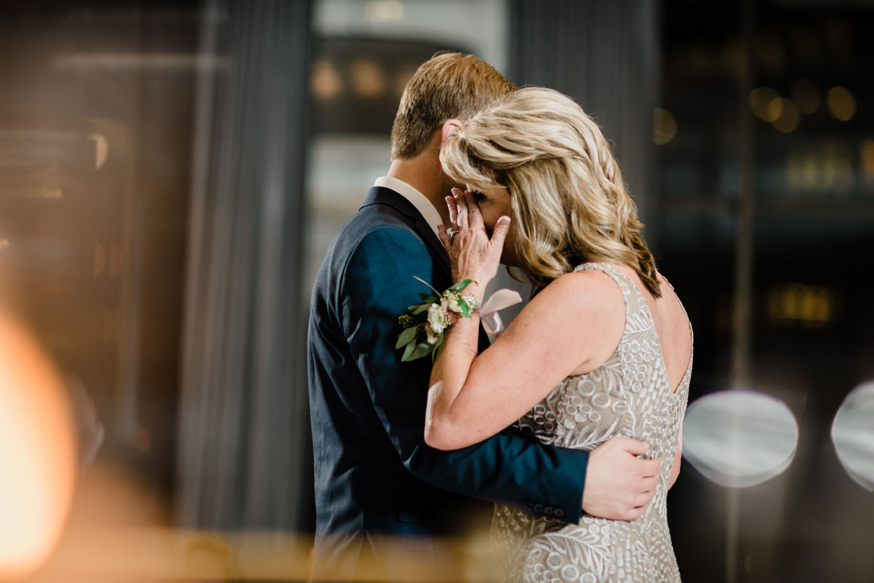 Wyndham Grand Chicago Wedding