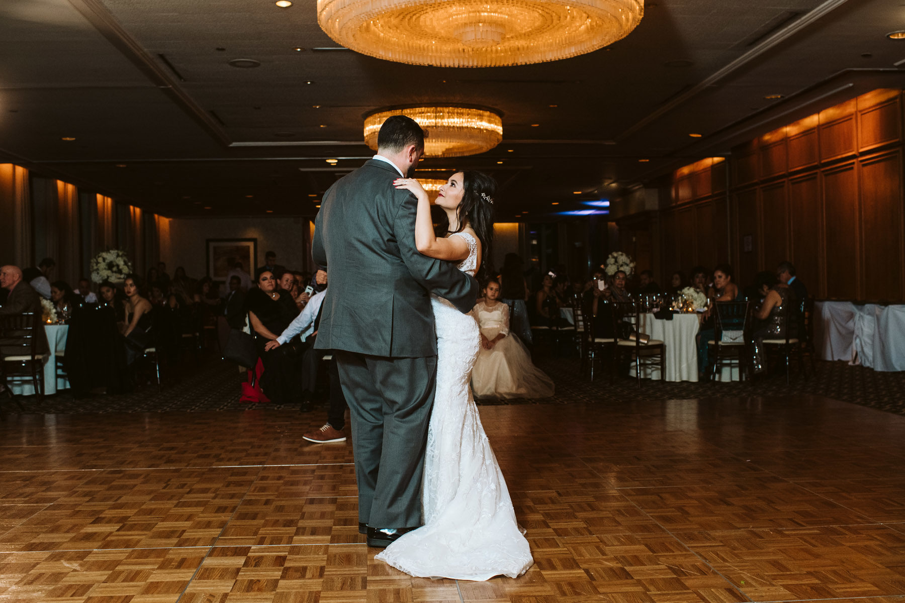 Mid America Club Wedding