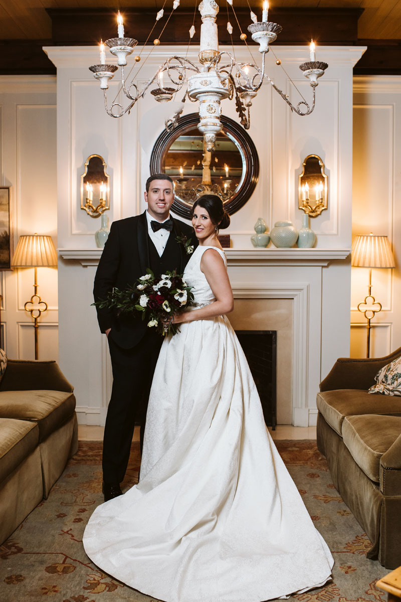 Knollwood Club Wedding