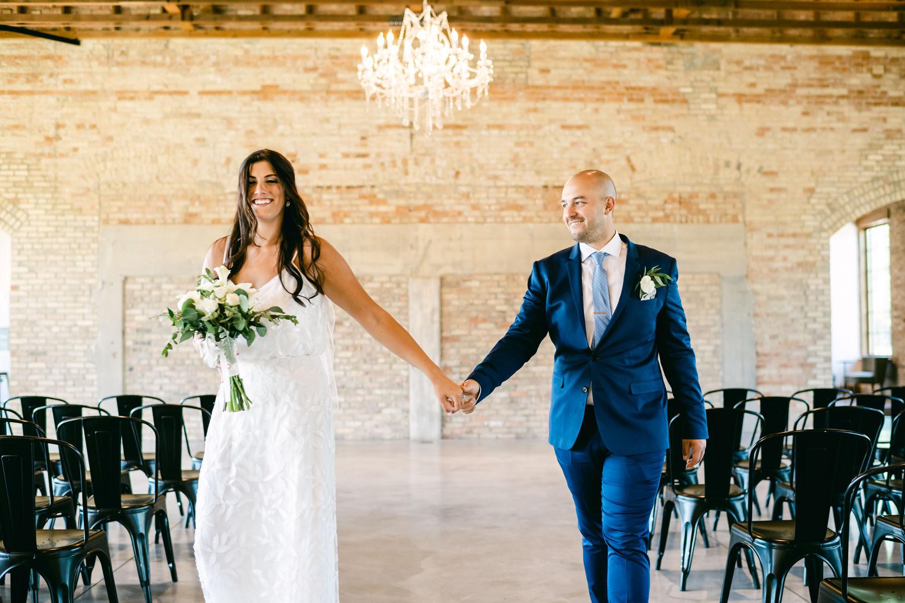 Brix Wedding