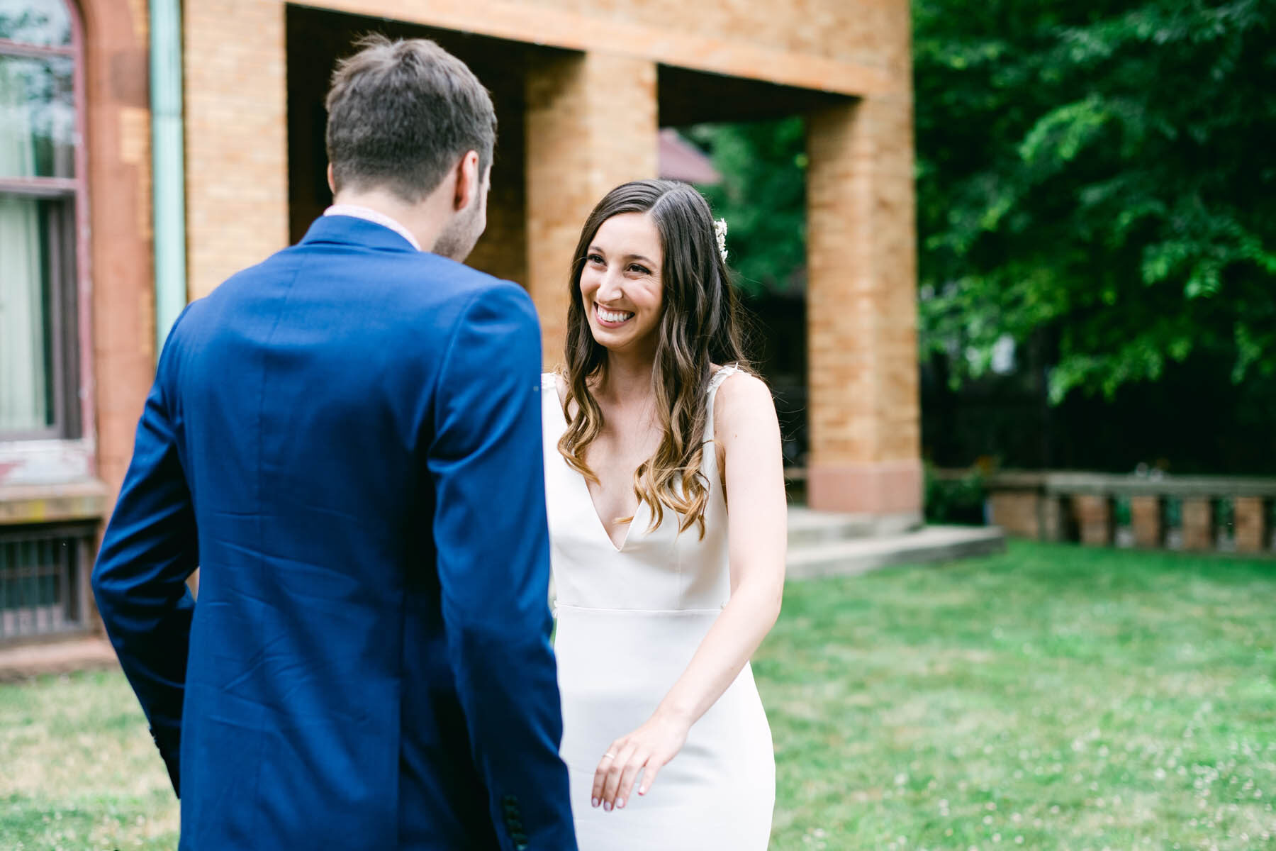 Chicago Elopement