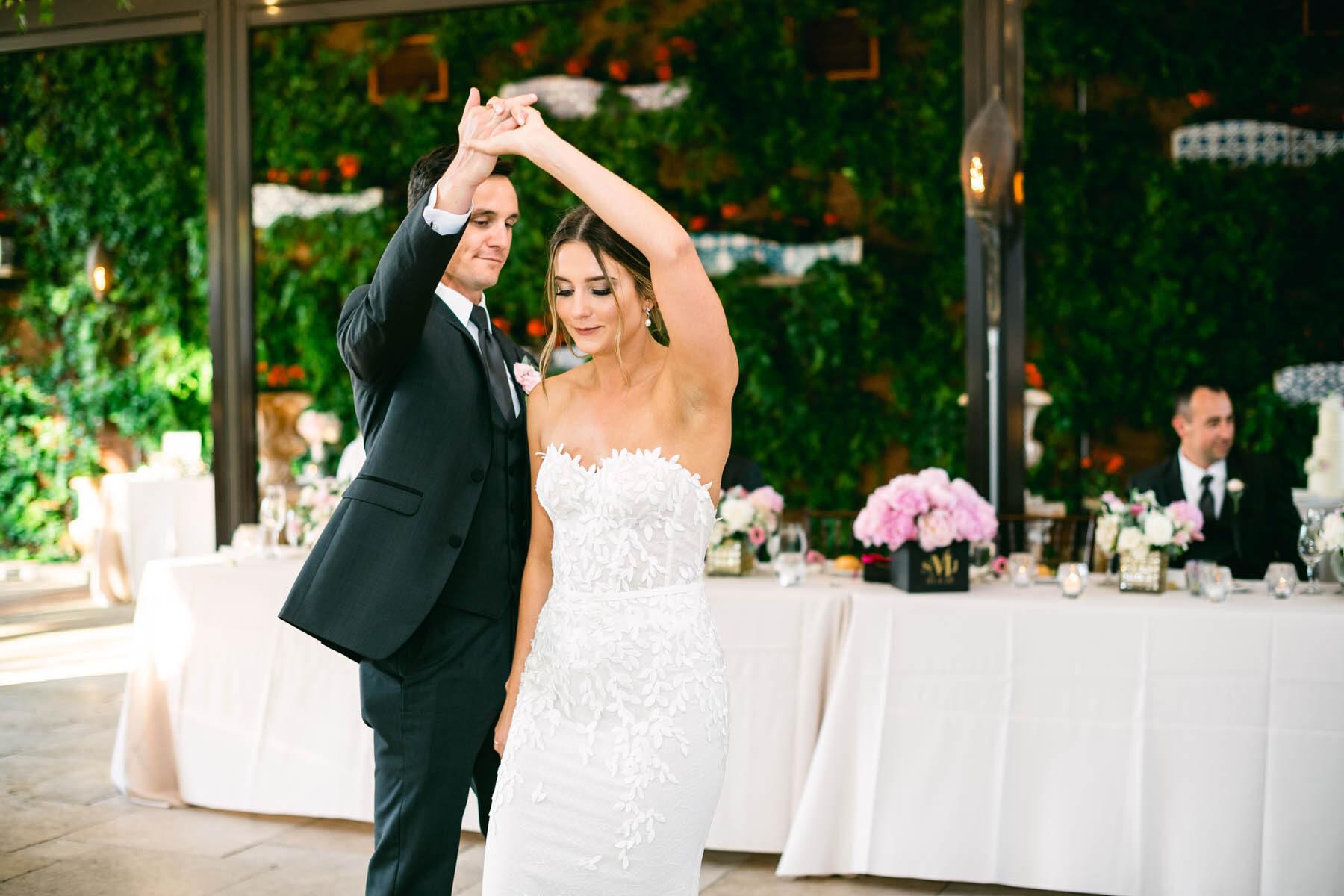 Galleria Marchetti Wedding