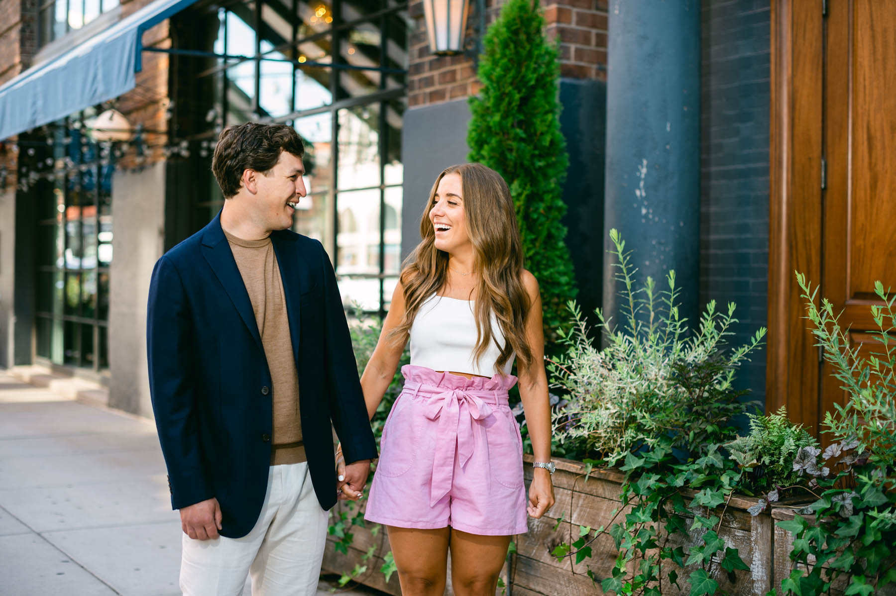 Soho House Engagement
