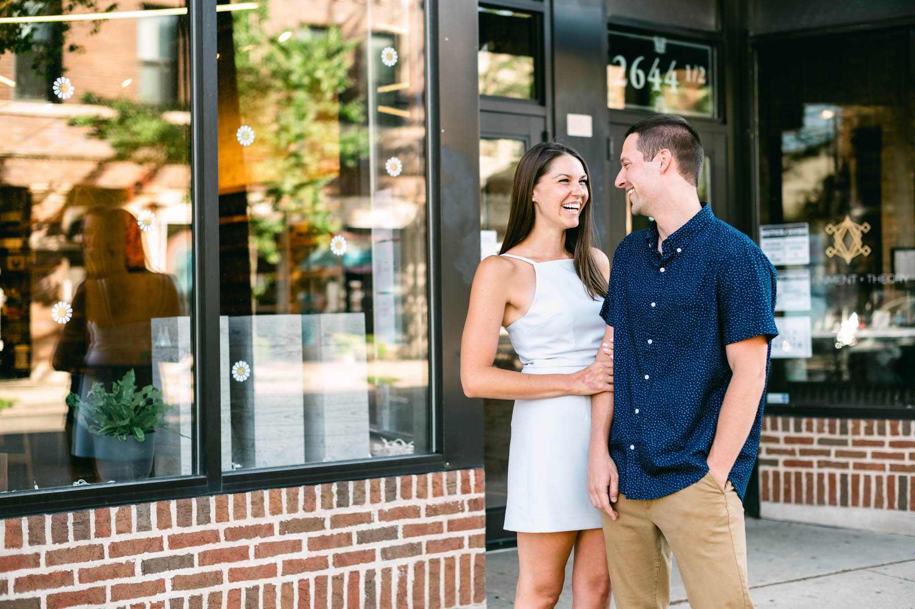 Logan Square Theater Engagement