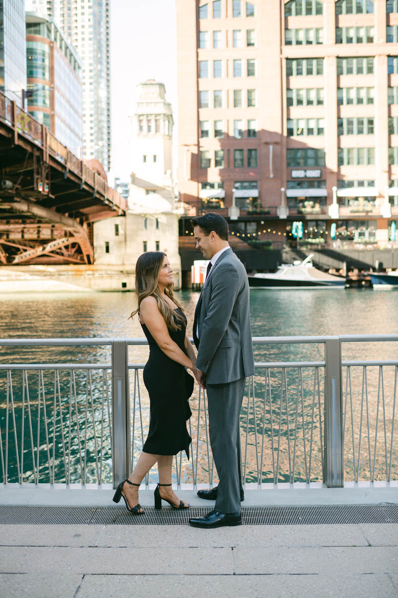 Chicago Engagement