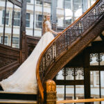 Rookery Building Wedding