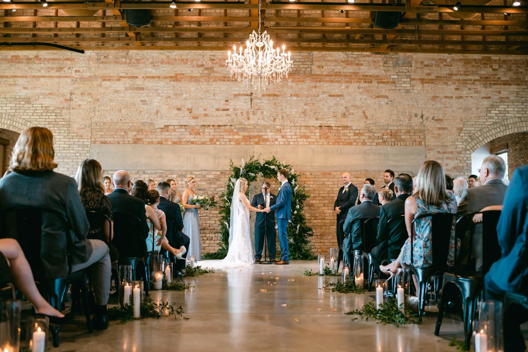 The Brix wedding