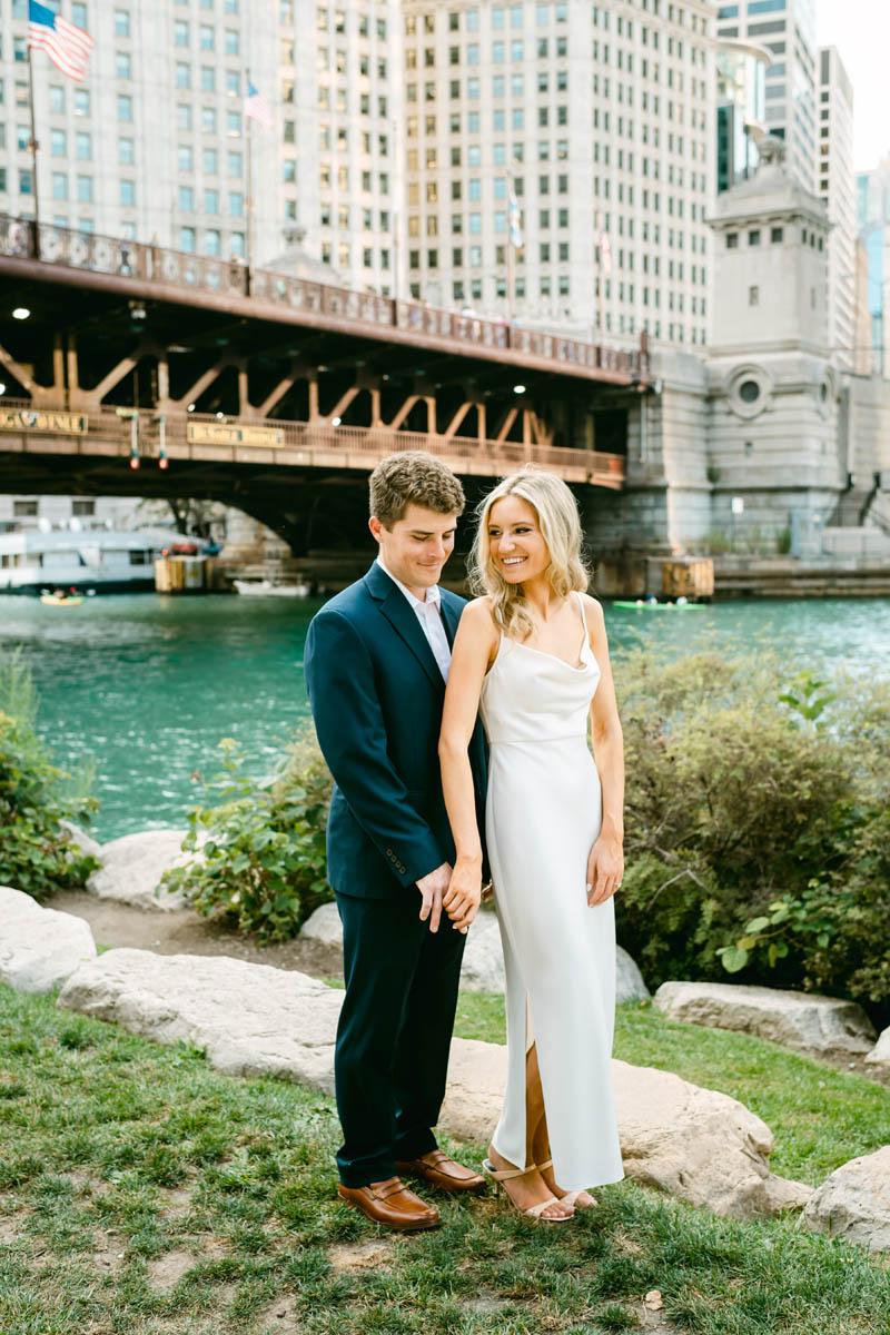 Best Chicago Engagement Spots