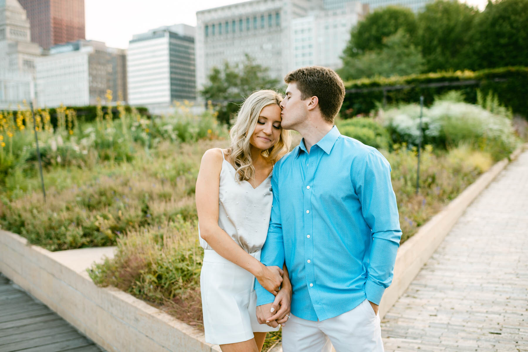 Best Chicago Engagement Locations